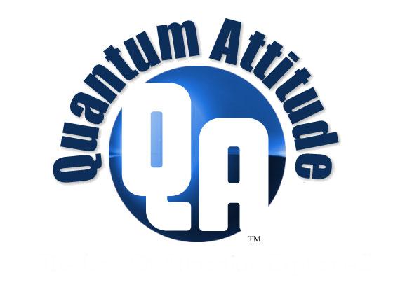 Law Of Attraction Quantum Attitude